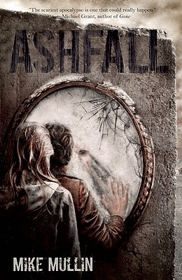 Ashfall By Mullin, Mike
